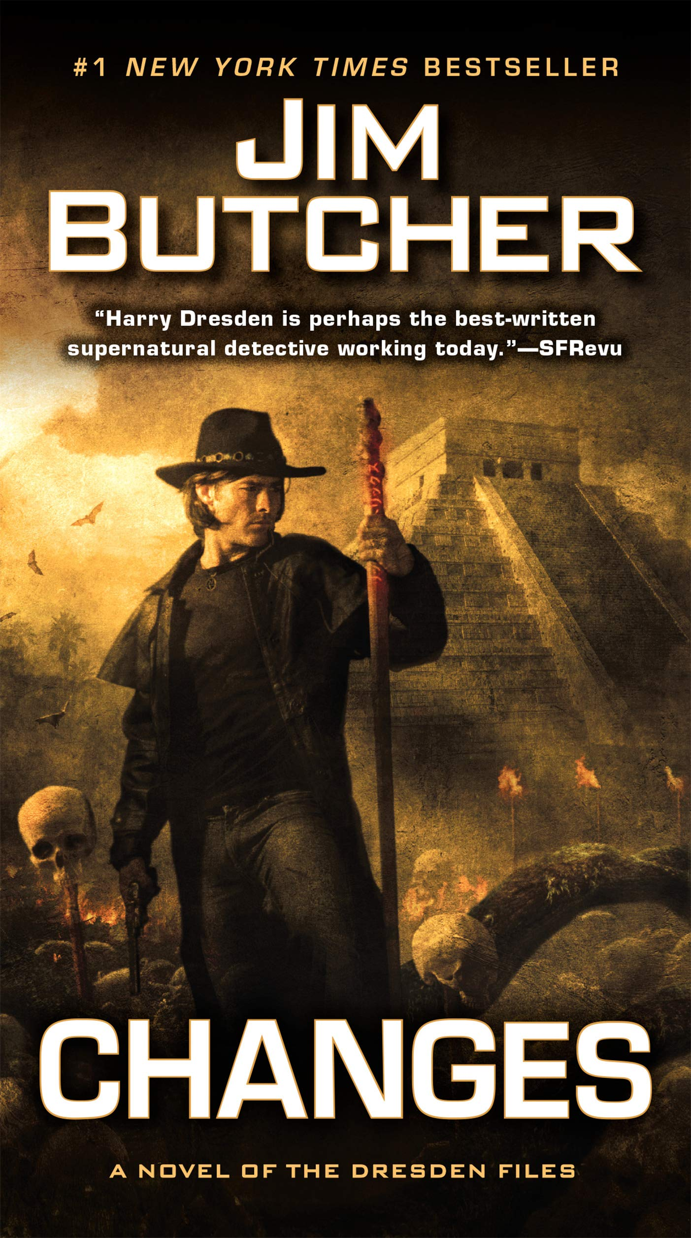 order of the dresden files books
