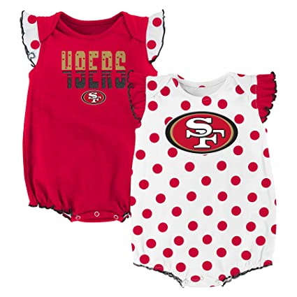 Amazon.com   Outerstuff NFL Newborn Creeper Set   Sports   Outdoors 440dea2a6