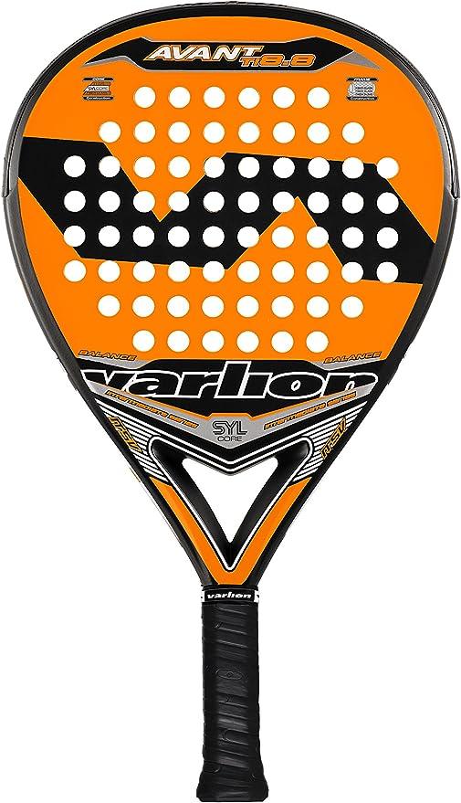 Varlion Avant TI 8.8 SYL - Pala de pádel, 38mm, color naranja ...