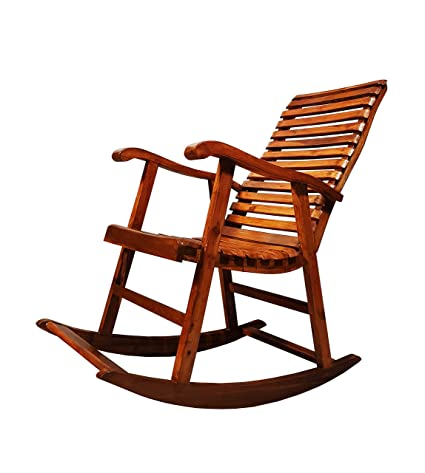 online store ecf15 047ac CIDEAZONE , Relax Rocking chair | Aaram chair - Wooden ...