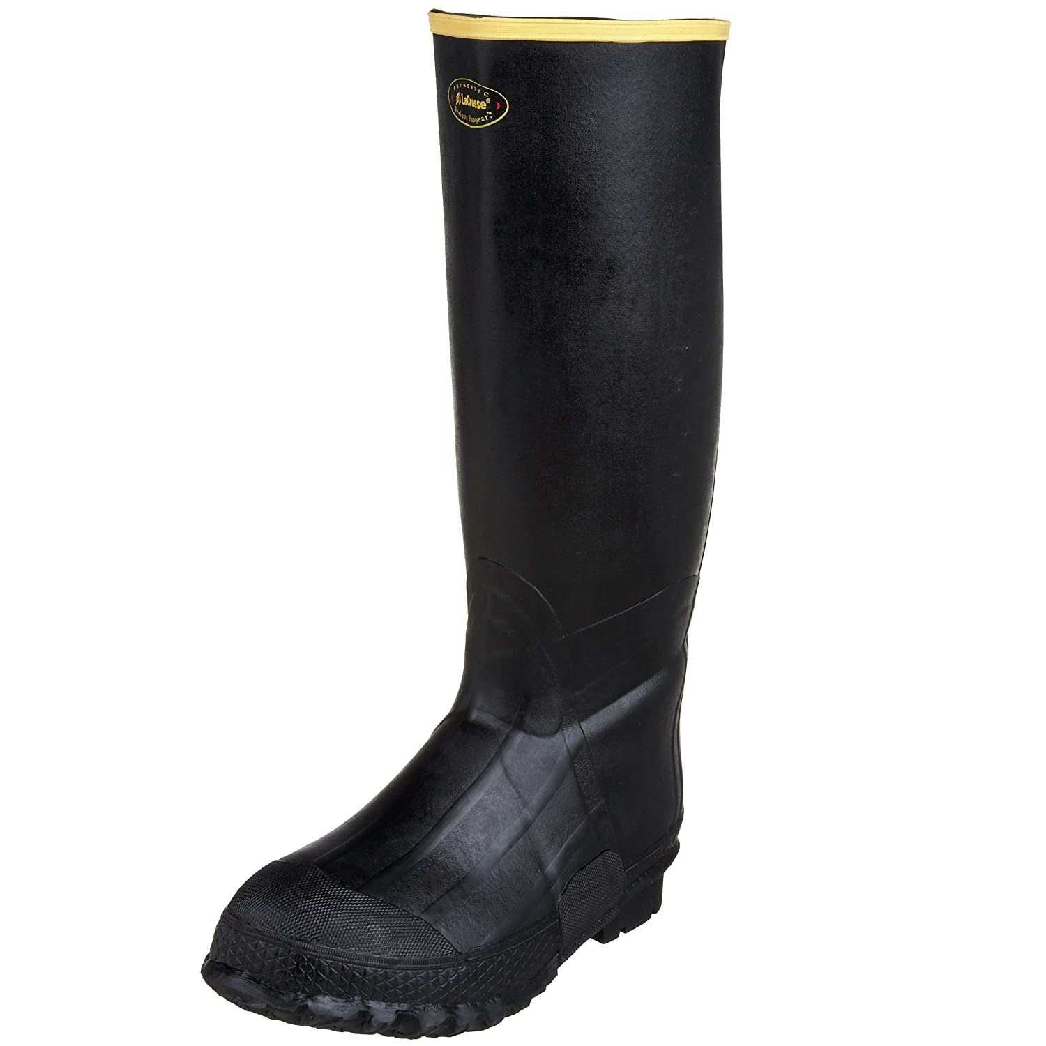 "LaCrosse Men's 16"" ZXT Insulated Knee Boot"