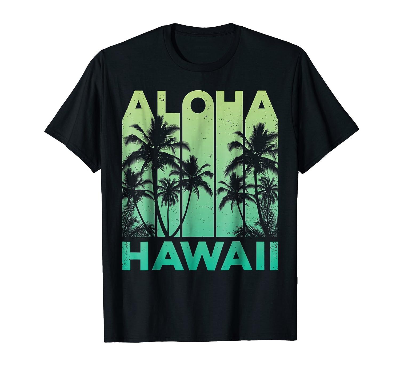 8476276c6a8f Imported Machine wash cold with like colors, dry low heat. Aloha Hawaii  State Hawaiian Island Tshirt Vintage 1980s Gifts.