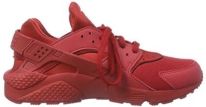 new style a4655 9ab26 Amazon.com  Nike Men s Air Huarache Running Shoe  Nike  Shoes