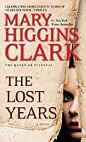 The Lost Years (English