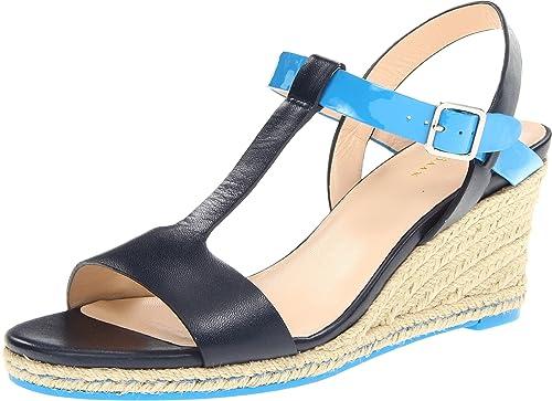 f64c9ce84d0 Cole Haan Women's Elizabeth Platform Sandal