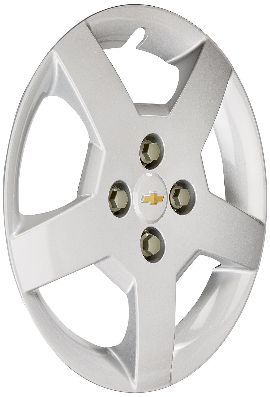 Genuine GM 9595091 Wheel Cover