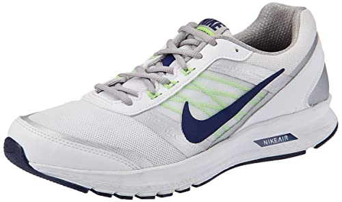 94d68e933b16 Nike Men s Air Relentless 5 MSL Running Shoes  Buy Online at Low ...