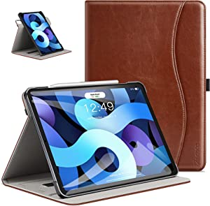 ZtotopCase for iPad Air 4 Case 2020, iPad Air 4th Generation 10.9