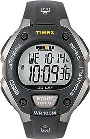 Timex 5E901 Ironman Triathlon 30 Lap Watch