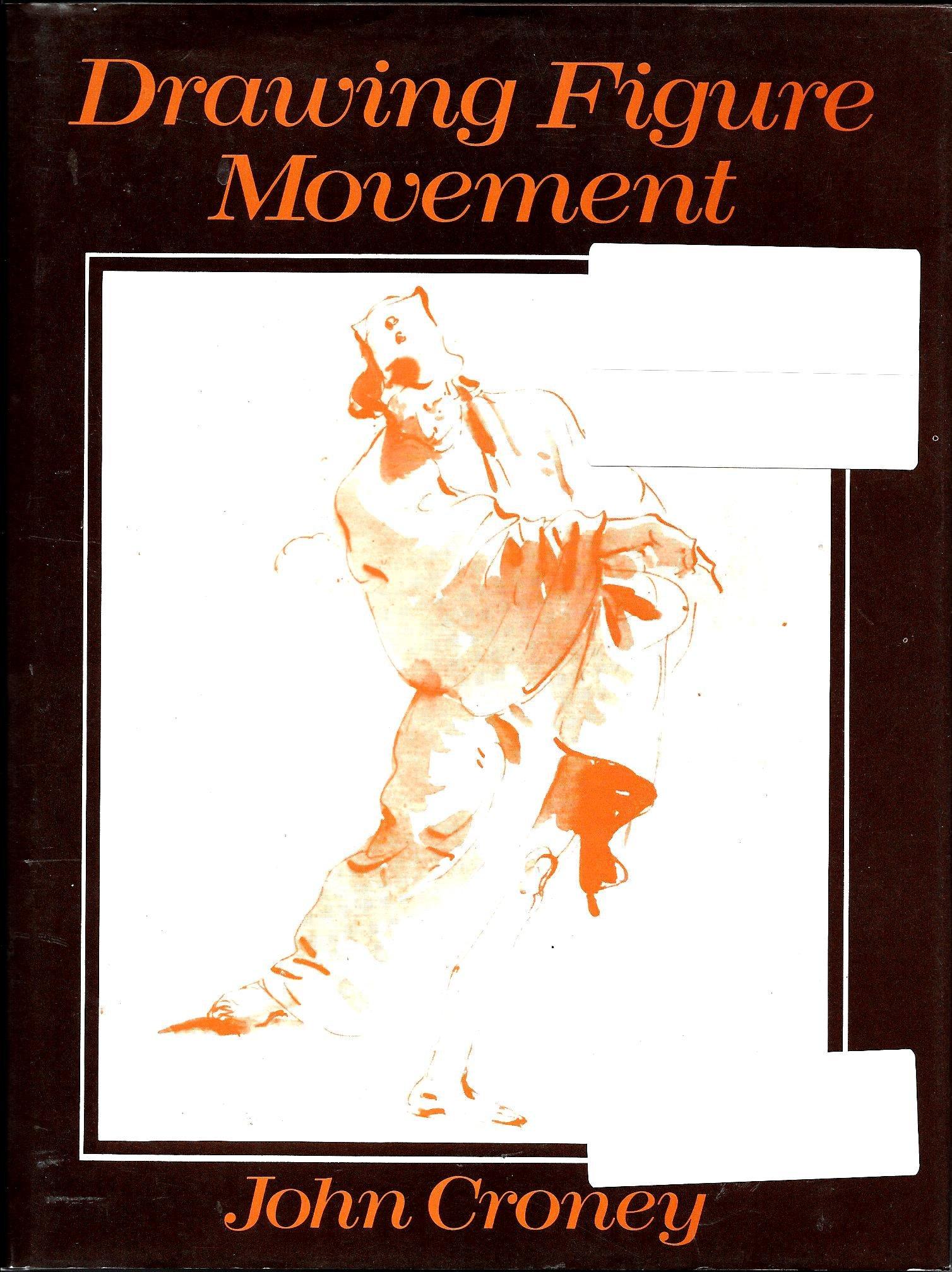 Drawing figure movement