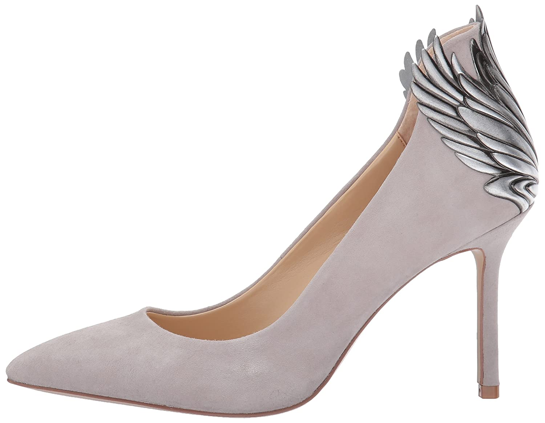 Katy Perry The Starling Schuhe Damen Schuhe Starling Schwarz Grau 7f6b08