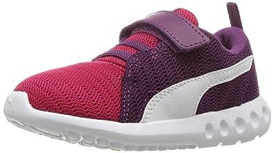 3095c19a9391 PUMA Baby Carson 2 V Sneaker