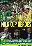 Milk Cup Heroes [DVD]