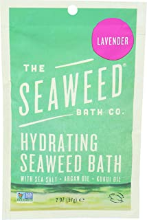 product image for The Seaweed Bath Co. Hydrating Seaweed Bath, Lavender, 2 Ounce