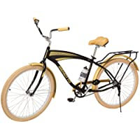 Bicicleta Benotto Ocean DR Acero R26 1V Hombre Frenos Contra Pedal