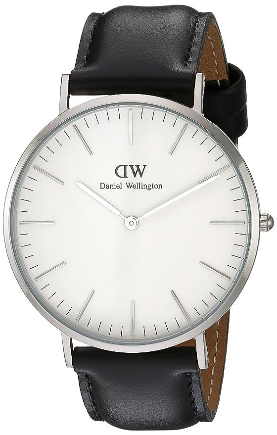 06714aec85eb Daniel Wellington - Reloj analógico para caballero