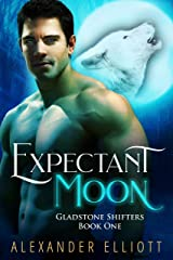 Expectant Moon (Gladstone Shifters Book 1)