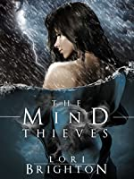 The Mind Thieves Book 2 (The Mind Readers)