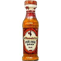 Nando´s Peri Peri Sauce Hot, 1er Pack (1 x 118 g)