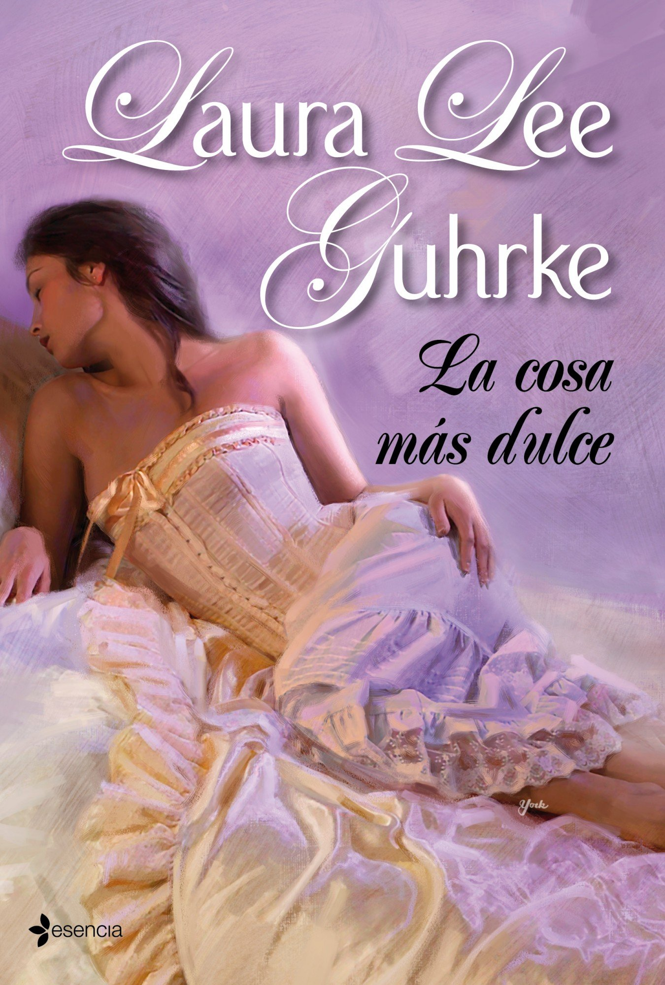 La cosa m s dulce (Spanish) Paperback – January 1, 1900