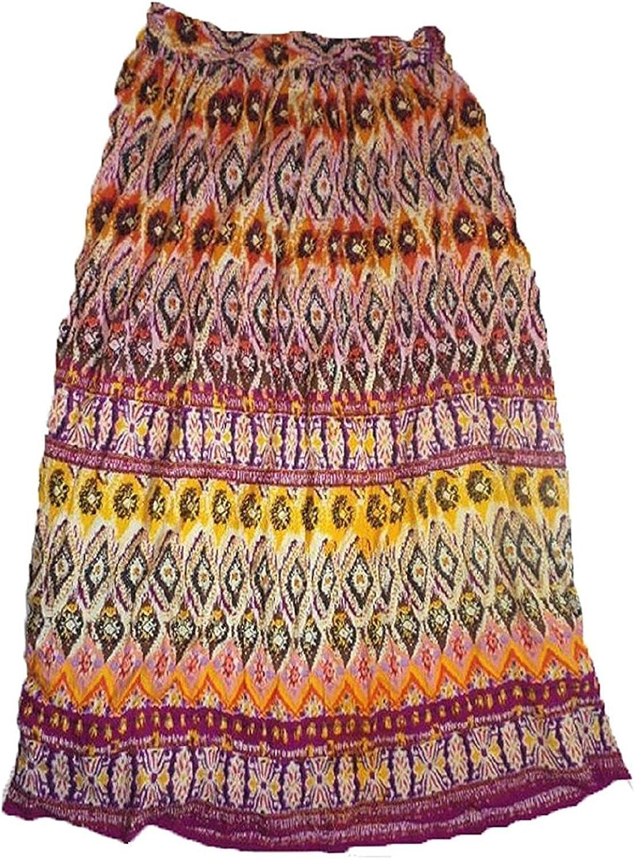 Chaudry Ladies' Pull-on Skirts