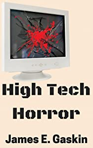 High Tech Horror: Five Tales of Twisted Tech