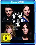Every Thing Will Be Fine  (+ Blu-ray 2D) (inkl. Digital Ultraviolet)