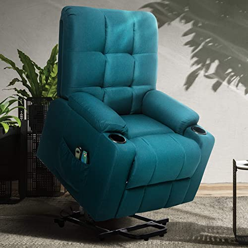 ERGOREAL Power Lift Recliner Chairs