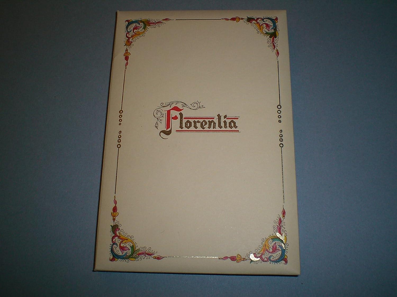 KARTOS 01 –  120200 Florentia Portfolio, Made in Italy Kartos Toscana Carte Pregiate 01-120200
