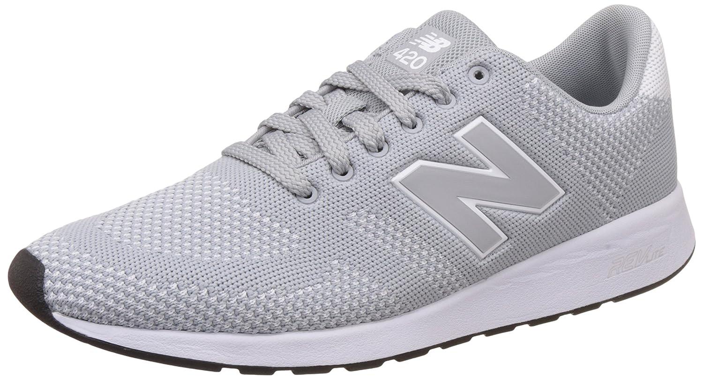 New Balance Mrl420, Zapatillas de Running para Hombre 44.5 EU|Gris (Grey)