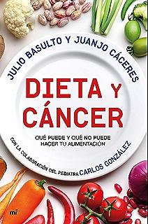 Dieta y cáncer: Qué puede y qué no puede hacer tu alimentación. Con la colaboración del pediatra…