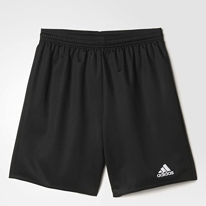 adidas Must Have Shorts Men Dark Grey, Black
