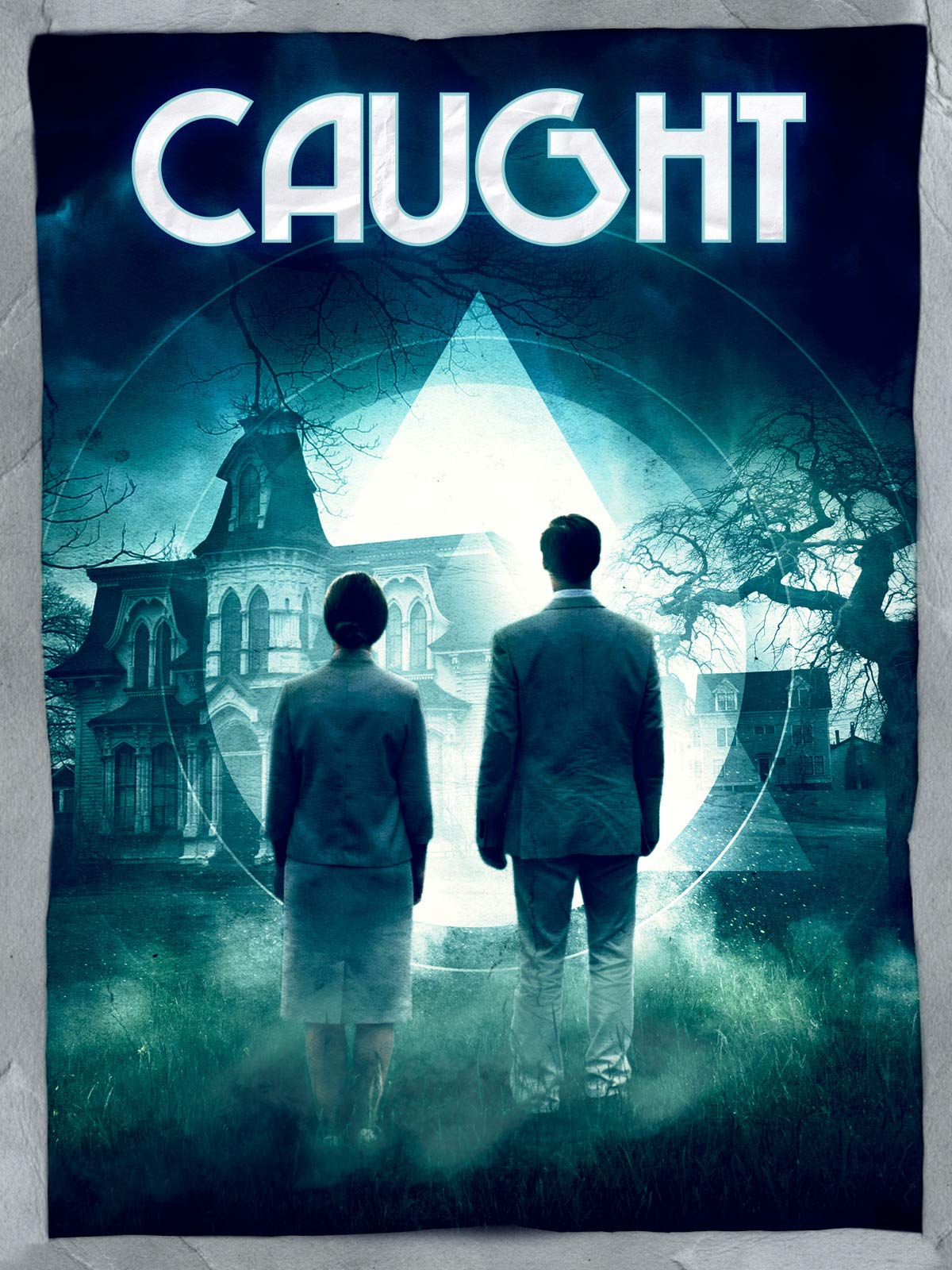 Caught on Amazon Prime Video UK