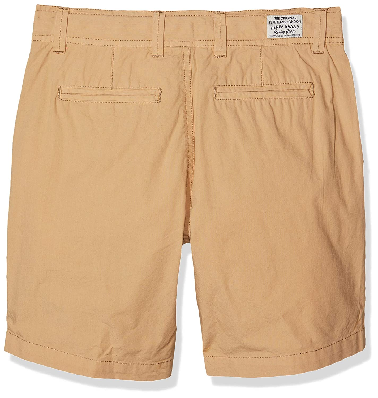 adidas Jungen Essentials Mid 3 Stripes Woven Shorts