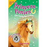Princess Ponies 9: The Lucky Horseshoe