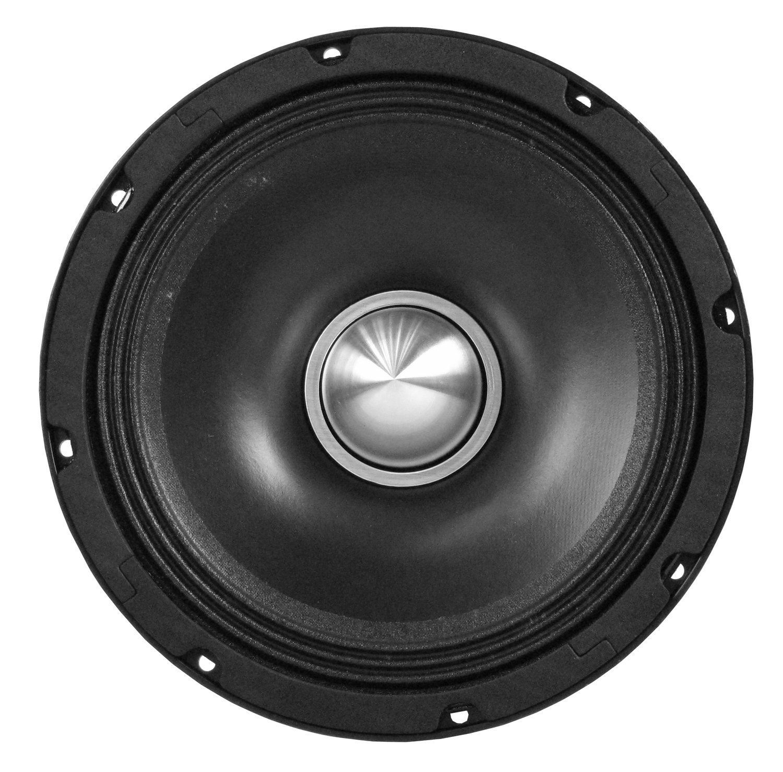 Cadence Acoustics CVL88MBX 8-Inch 500 Watt 8 Ohm Midrange Speaker