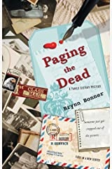 Paging the Dead (A Family History Mystery Book 1) Kindle Edition