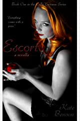 Escort (The Callie Leveaux Series Book 1) Kindle Edition