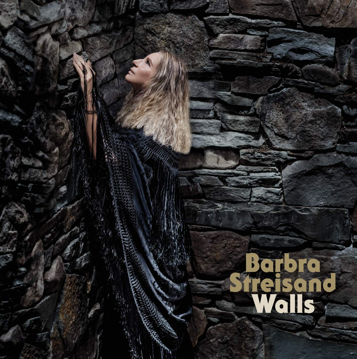 CD : Barbra Streisand - Walls (CD)