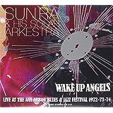 Wake Up Angels