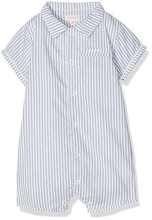 Gocco S76LTCCA501, Conjuntos de Pijama para Bebés, (Azul Viejo), 3-6 Meses: Amazon.es: Ropa y accesorios