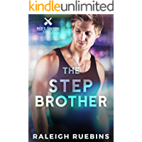 The Stepbrother: Red's Tavern, Book 5