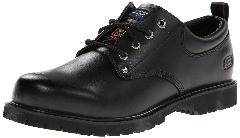 Skechers メンズ B00OTXSOSO  ブラック 14 2E US