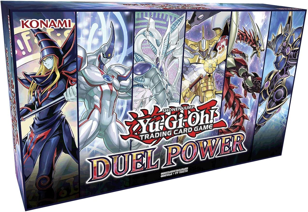Extra Pack 2019 Commons and Rares Full List Yugioh Japanese