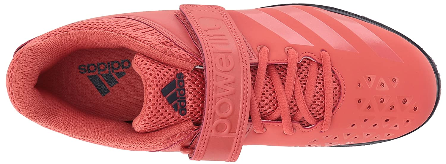 adidas Hombres Powerlift Low & Mid Tops Hook and Loop