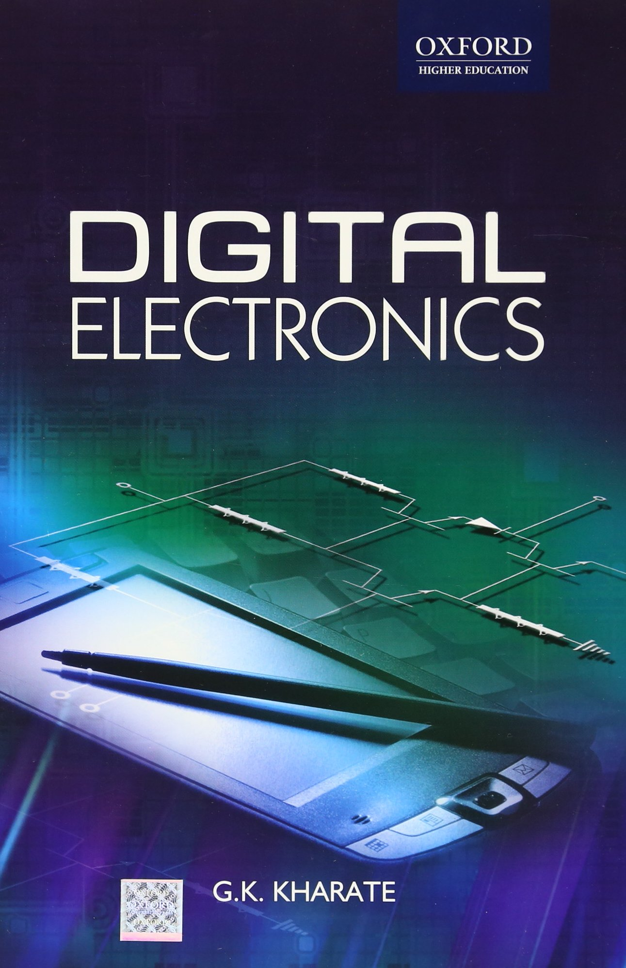 Buy Digital Electronics Oxford Higher Education Book Online At Low Electronic Circuit Design Pune Prices In India Reviews Ratings