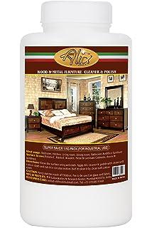 Alix Wood U0026 Metal Furniture Cleaner U0026 Polish ...