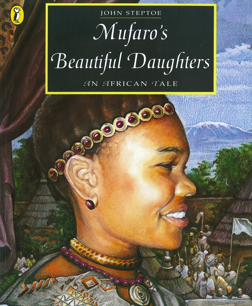 Mufaro's beatiful daughters