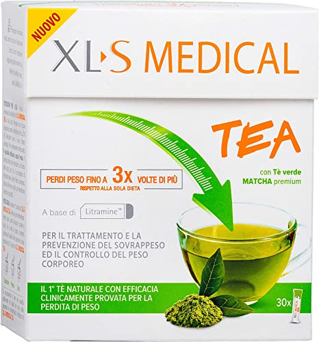 xls medical dimagrante