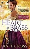 Heart of Brass (Clockwork Agents)